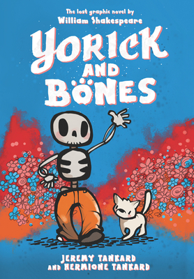 Yorick and Bones Cover Image