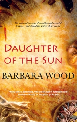 Cover for Daughter of the Sun