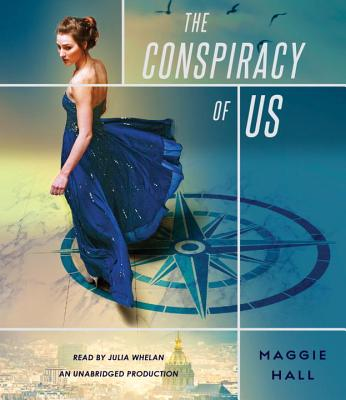 The Conspiracy of Us Cover Image