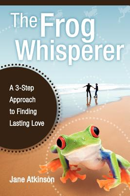 The Frog Whisperer Cover