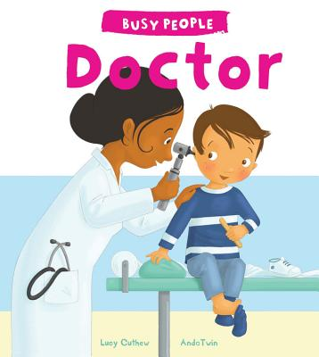 Doctor (Busy People) Cover Image