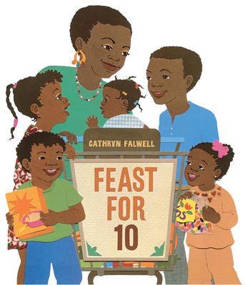 Feast for 10 Cover Image