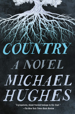 Country: A Novel Cover Image