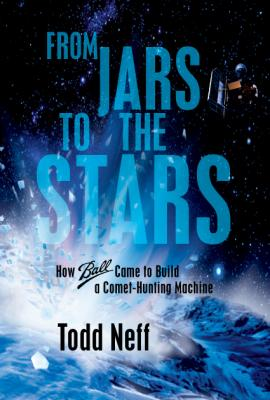 From Jars to the Stars Cover Image