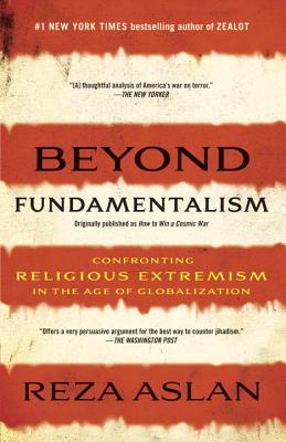 Beyond Fundamentalism Cover