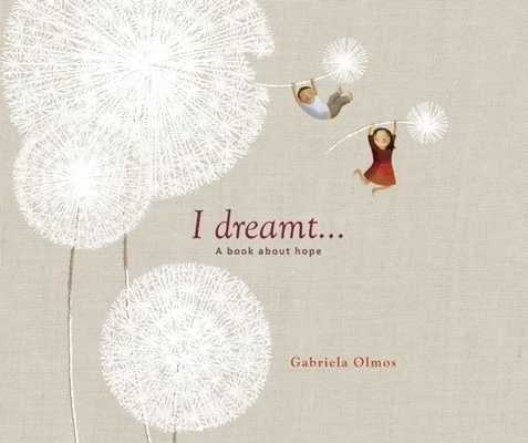 Cover for I Dreamt...