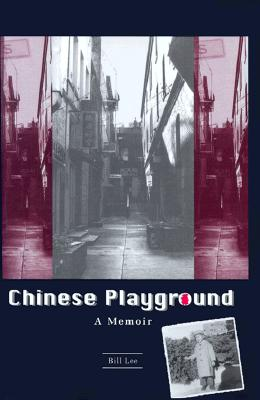 Chinese Playground Cover