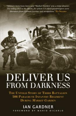 Deliver Us from Darkness Cover