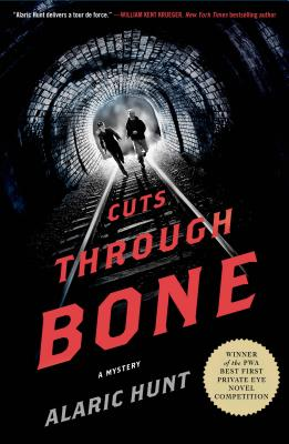 Cuts Through Bone Cover