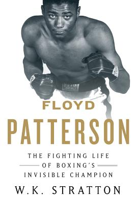Floyd Patterson Cover
