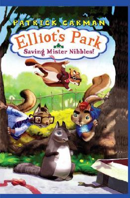 Elliot's Park #1 Cover