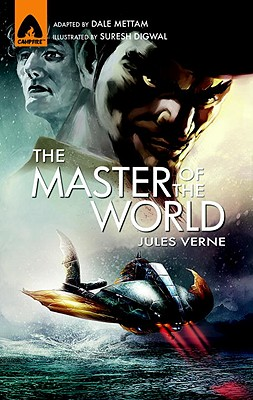 The Master of the World Cover