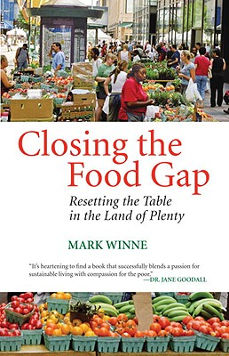 Closing the Food Gap Cover