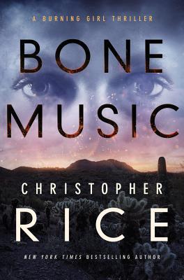 Bone Music (Burning Girl #1) Cover Image