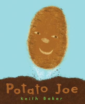 Potato Joe Cover