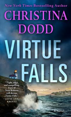 Virtue Falls Cover Image