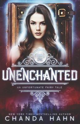 UnEnchanted cover image