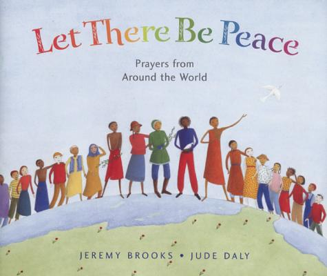 Let There Be Peace Cover