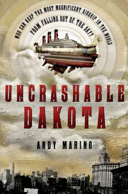 Uncrashable Dakota Cover