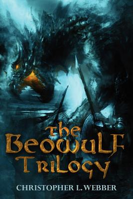The Beowulf Trilogy Cover