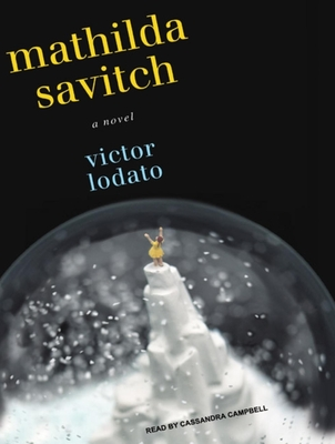 Mathilda Savitch Cover