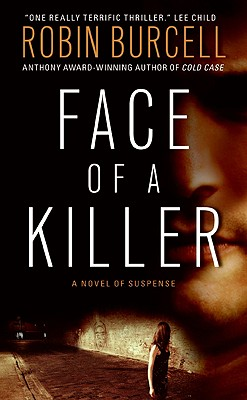 Face of a Killer (Sidney Fitzpatrick) Cover Image