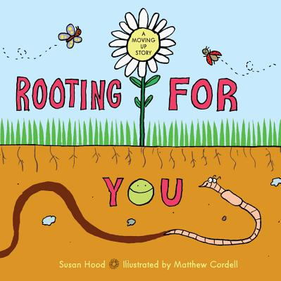 Rooting for You Cover