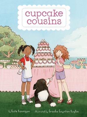 Cupcake Cousins Cover