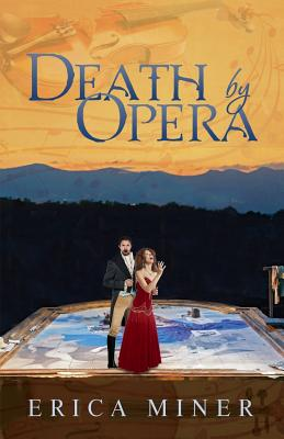 Death by Opera Cover Image
