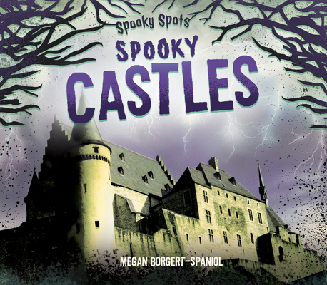 Spooky Castles Cover Image