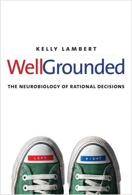 Cover for Well-Grounded