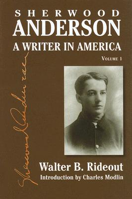 Cover for Sherwood Anderson