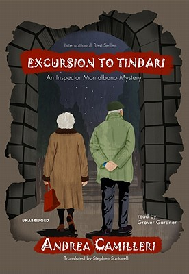 Excursion to Tindari Cover Image