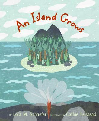 An Island Grows Cover