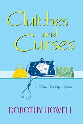 Cover for Clutches and Curses