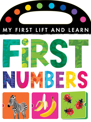 First Numbers Cover
