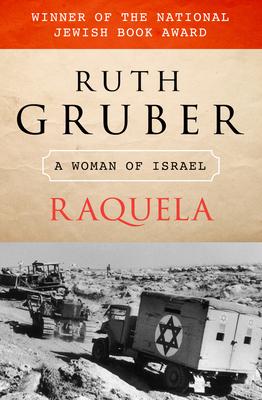 Raquela: A Woman of Israel Cover Image