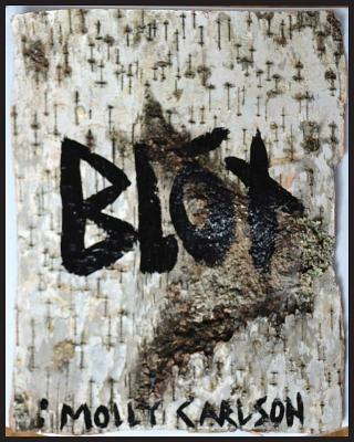 Blot Cover Image