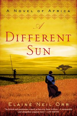 A Different Sun: A Novel of Africa Cover Image