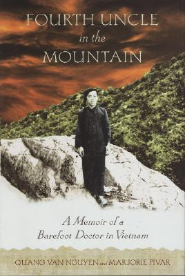 Fourth Uncle in the Mountain Cover