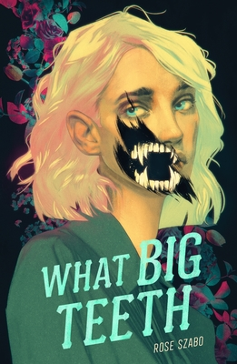 What Big Teeth Cover Image