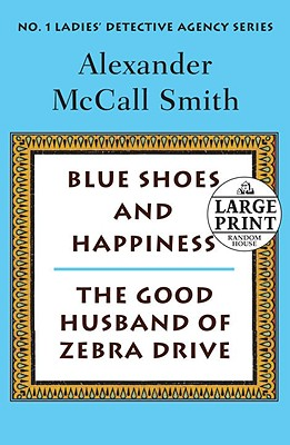 Blue Shoes and Happiness/The Good Husband of Zebra Drive Cover