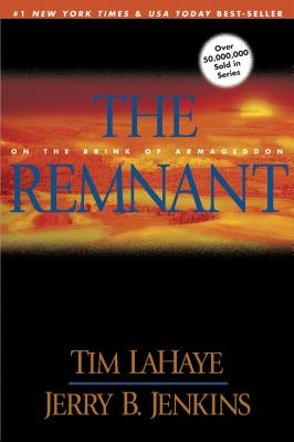 Remnant: On the Brink of Armageddon Cover Image