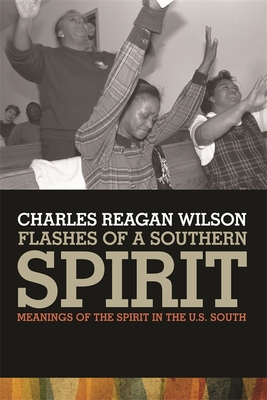Flashes of a Southern Spirit: Meanings of the Spirit in the U.S. South Cover Image