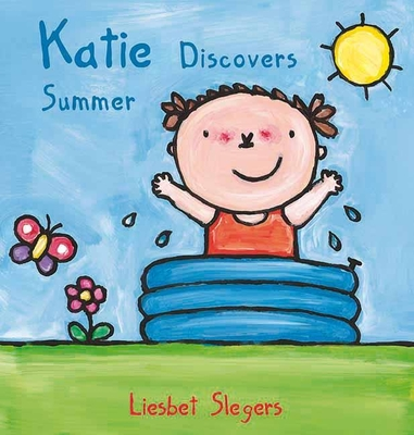 Katie Discovers Summer Cover Image