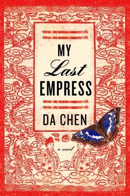 My Last Empress Cover