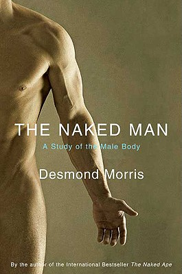 The Naked Man Cover