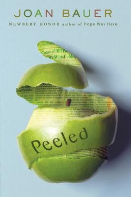 Peeled Cover Image