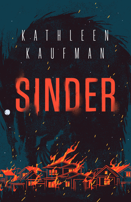 Cover for Sinder