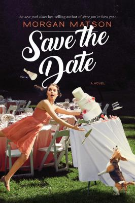Save the Date: Standard Edition Cover Image